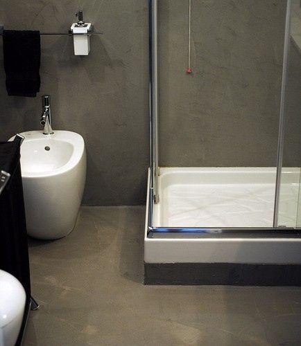 Rivestimento bagno resina - Vivere insieme - Forum Matrimonio.com