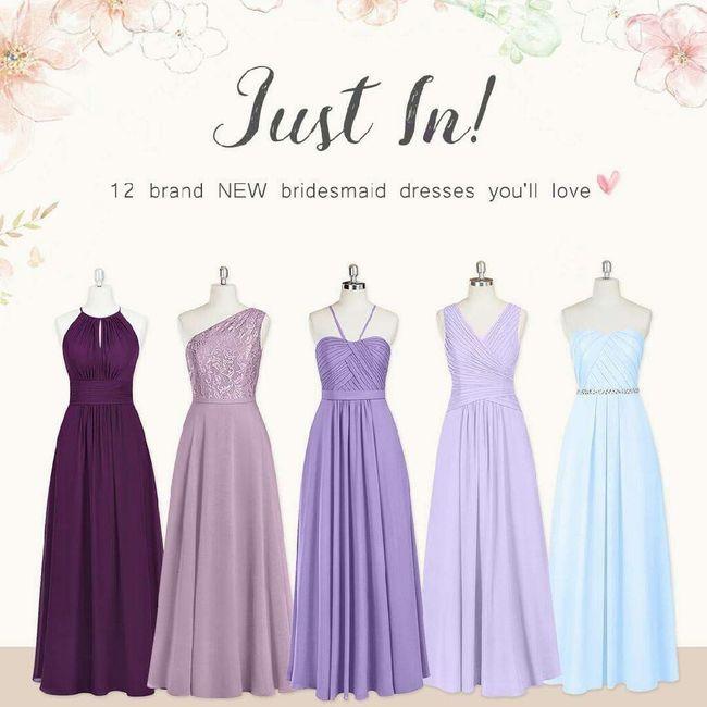 buy online b5d1c 86bbb Scovato negozio abiti damigelle - Moda nozze - Forum ...