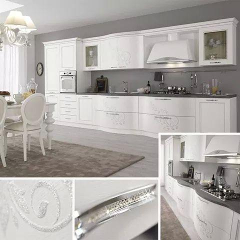 Vi piace questa cucina pagina 3 vivere insieme for Cucine stile contemporaneo