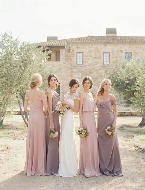 buy online 7707e cf43d Damigelle grandi:sorelle - Organizzazione matrimonio - Forum ...
