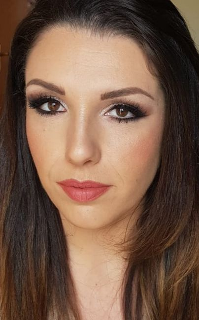 Makeup - 2