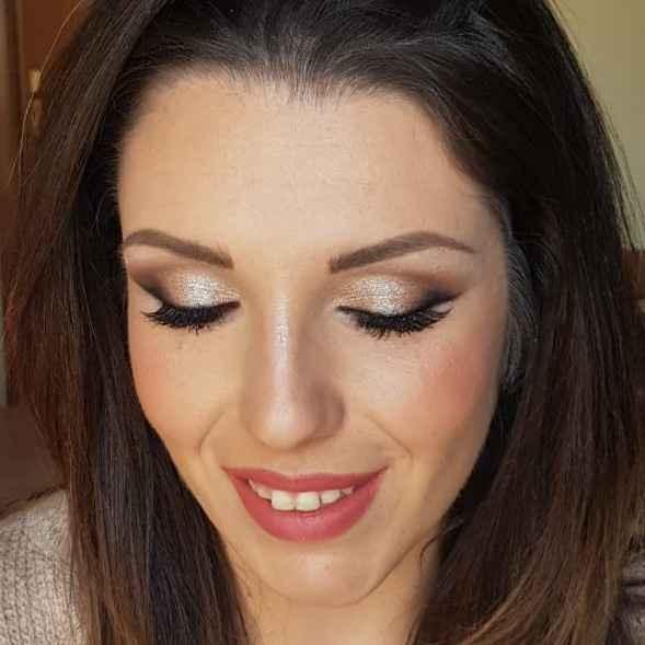 Makeup - 1