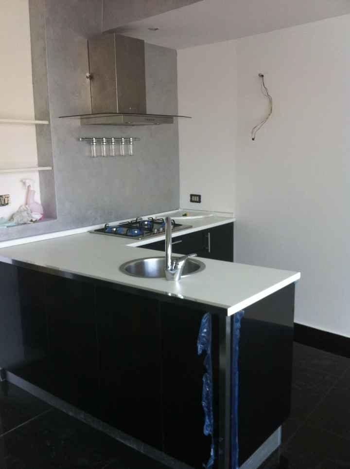 La nostra cucina 2