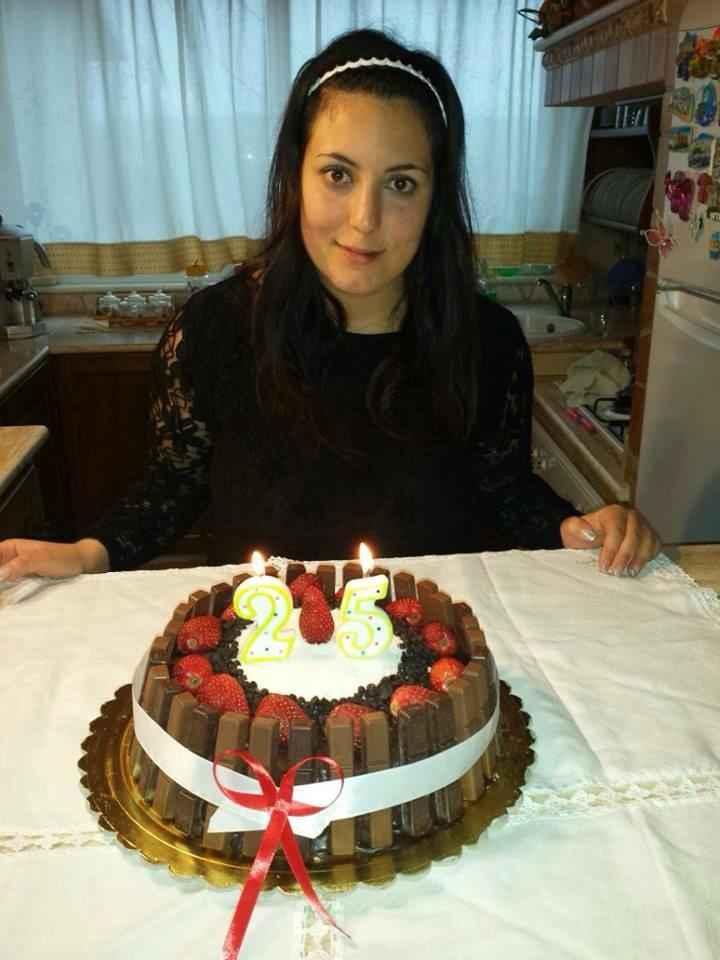 Buon compleanno a me