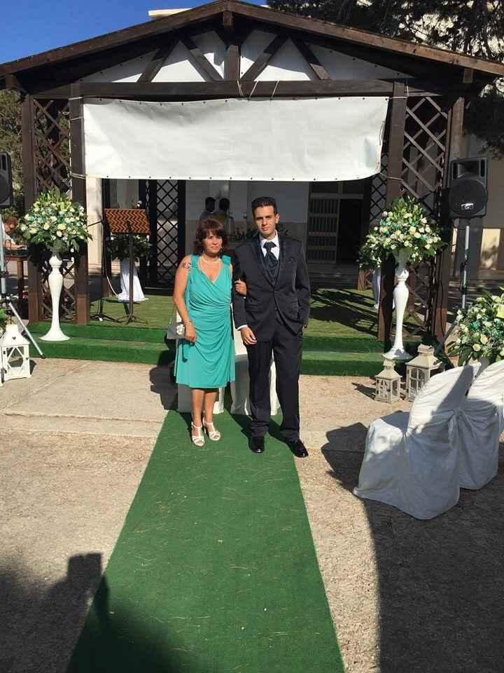Il nostro favoloso matrimonio - 4