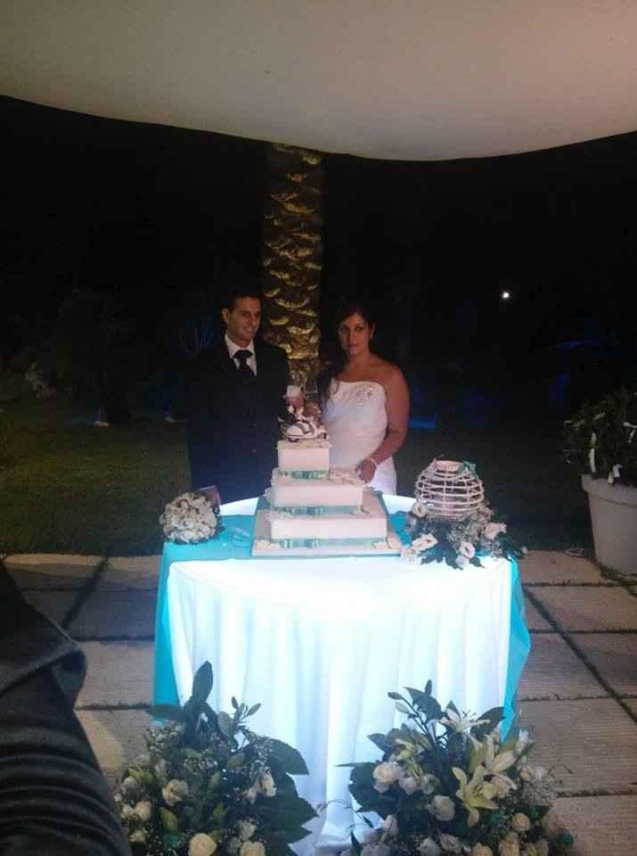 Il nostro favoloso matrimonio - 10