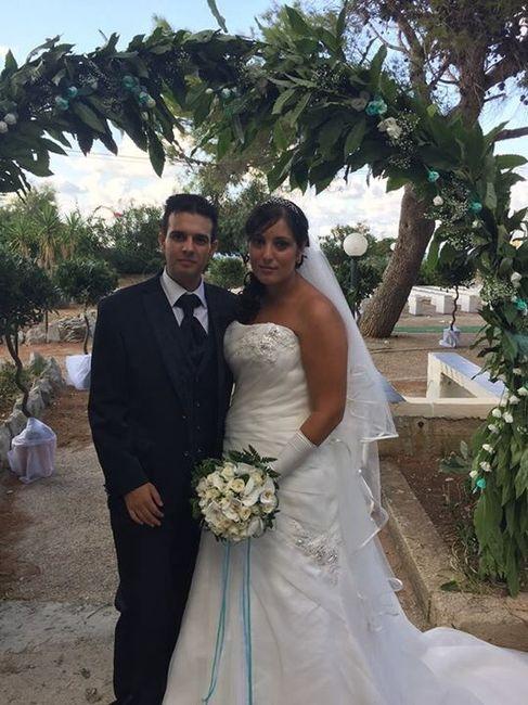 Il nostro favoloso matrimonio - 6
