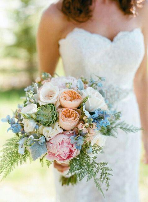 Bouquet Sposa Peonie E Ortensie.Dubbio Bouquet Ortensie O Peonie E Rose Inglesi