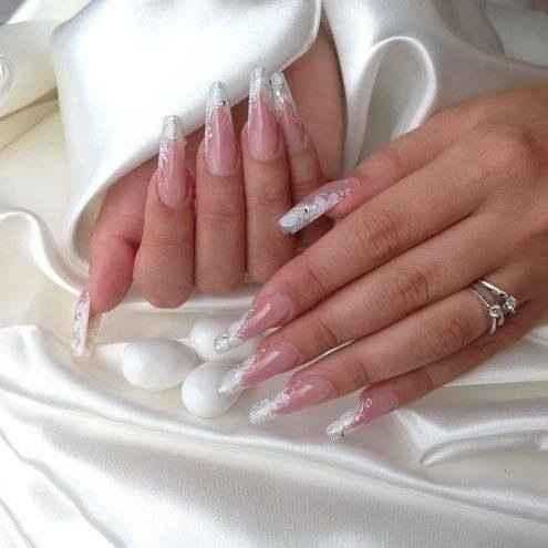 Unghie da sposa - 1