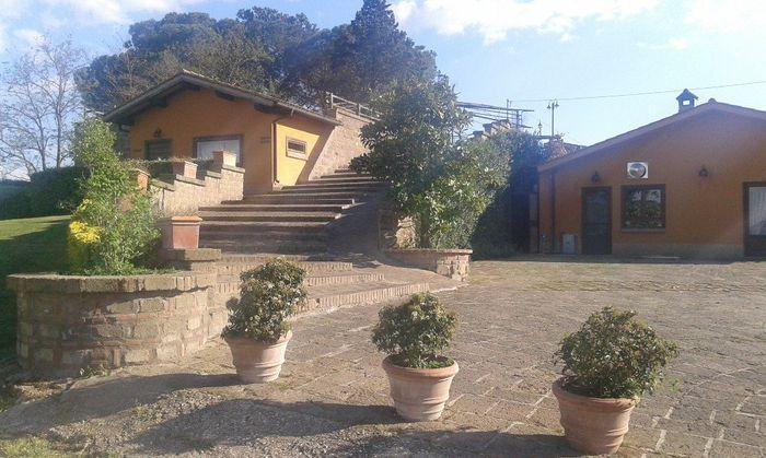 7d40c9dce654 Entrata agriturismo Le Mandriacce Dove celebrare il rito civile con valore  legale a Roma 1