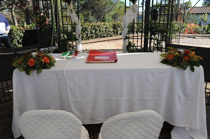 0dbace0897b9 Rito civile autentico Dove celebrare il rito civile con valore legale a Roma  3