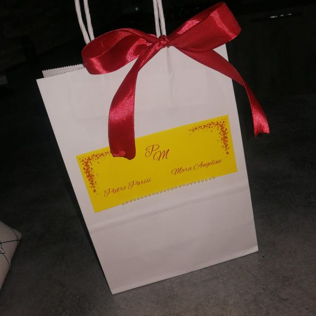 Wedding Bag 🛍 2