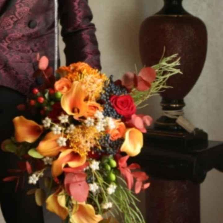 Tipologia di bouquet: scopri il tuo risultato! - 1