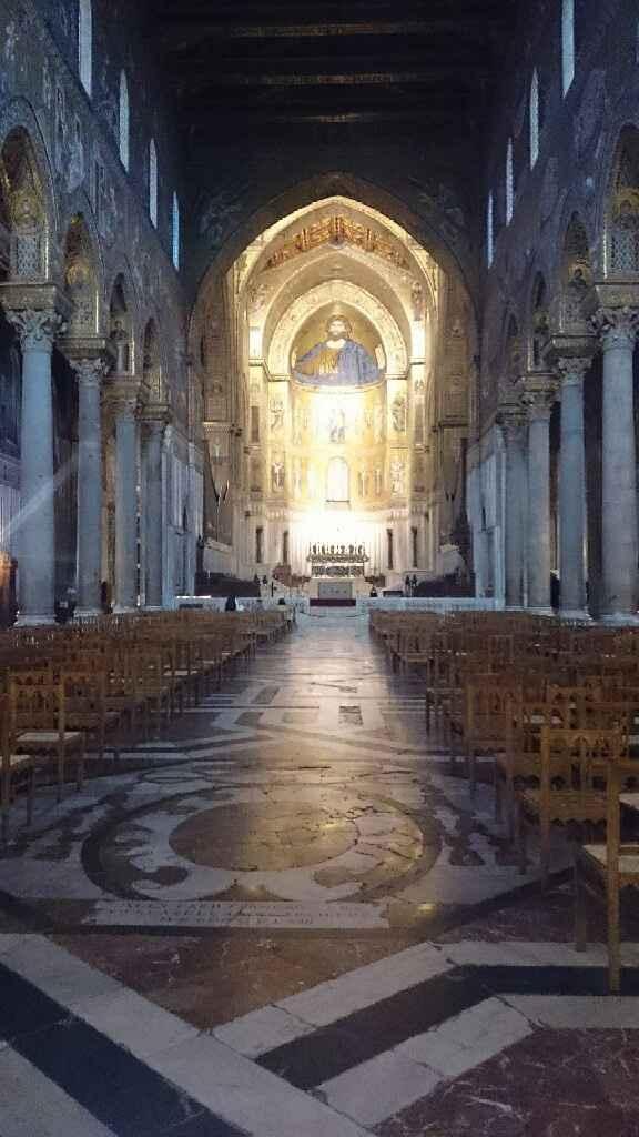 Duomo di monreale - 1