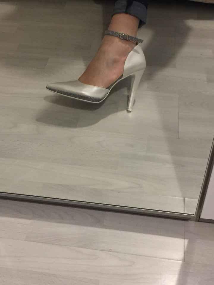 Finalmente scarpe!!!!! - 2
