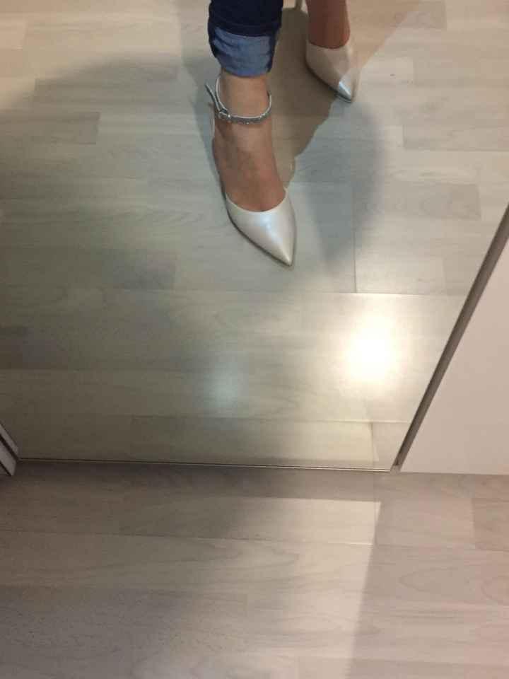 Scarpe per matrimonio estivo - 1