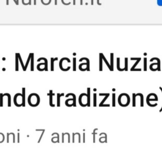 Marcia nuziale 8