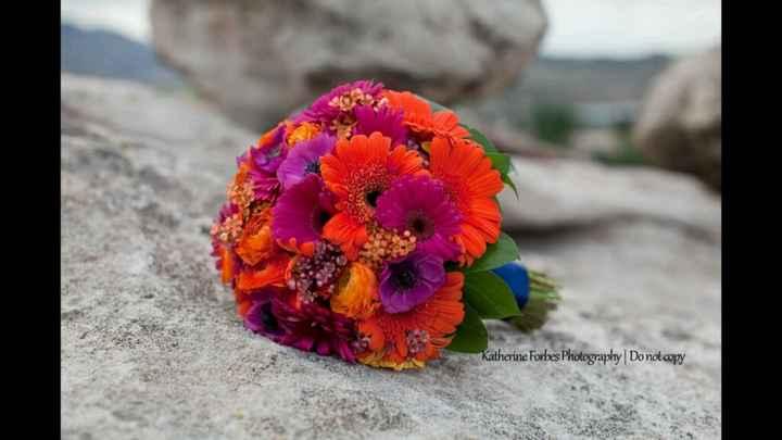 Gioco: bouquet - 1