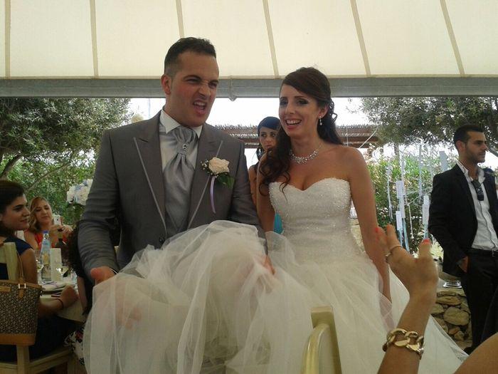 Qualche foto del mio stupendo matrimonio - 37