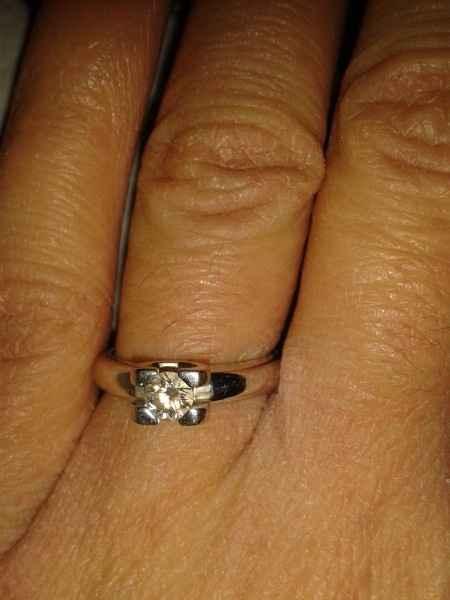 Gli Anelli di fidanzamento più belli del 2013 - 1