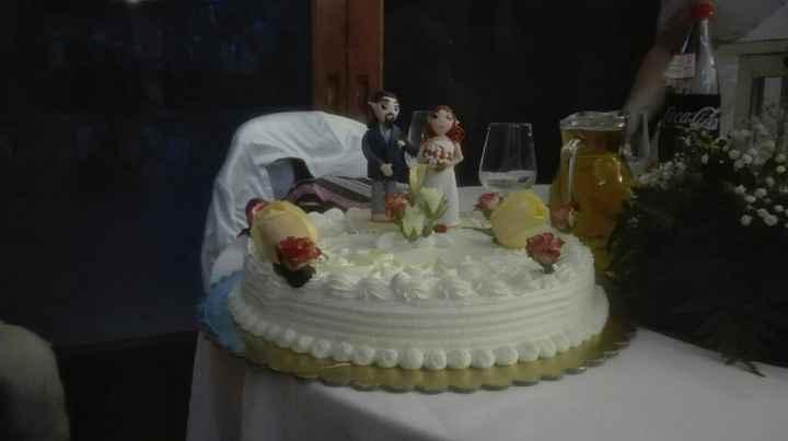 Alcune chicche del mio matrimonio tolkieniano.... - 4