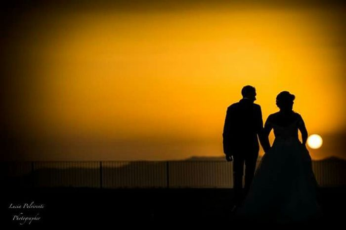 Finalmente sposati ♡ - 4