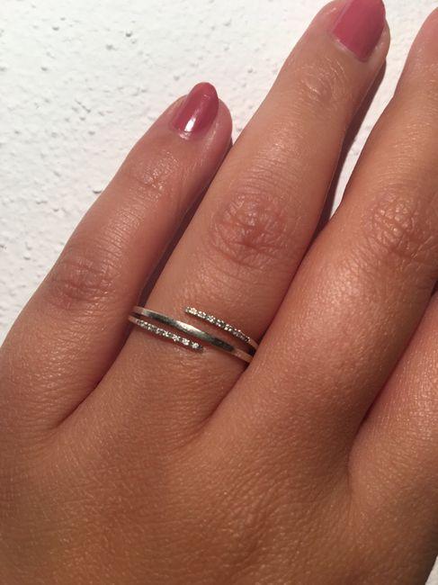 Parlaci del tuo anello di fidanzamento e scarica il regalo 12