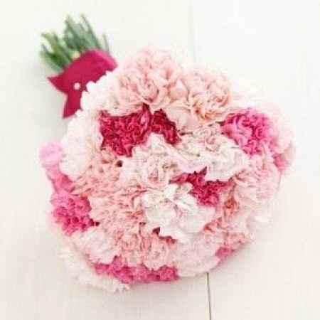 Idee e fiori per il bouquet - 1