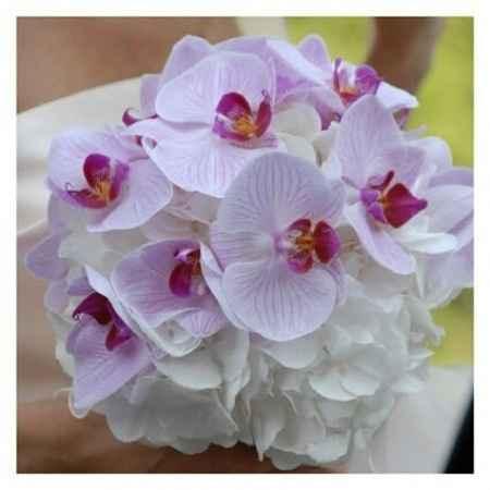 Idee e fiori per il bouquet - 2