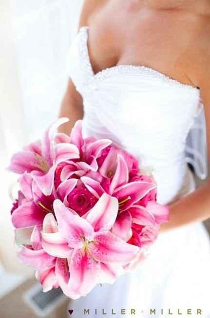 Idee e fiori per il bouquet - 3