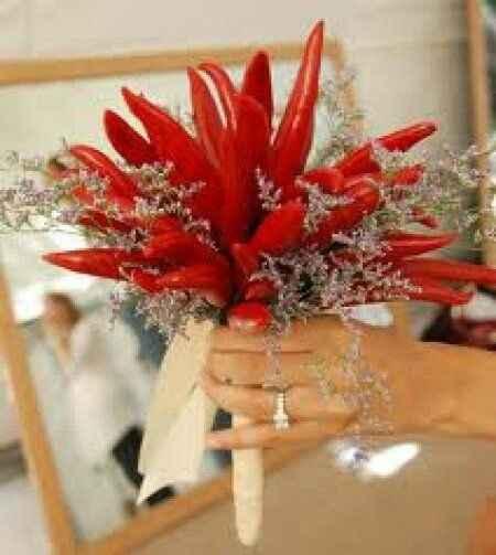 Idee e fiori per il bouquet - 4