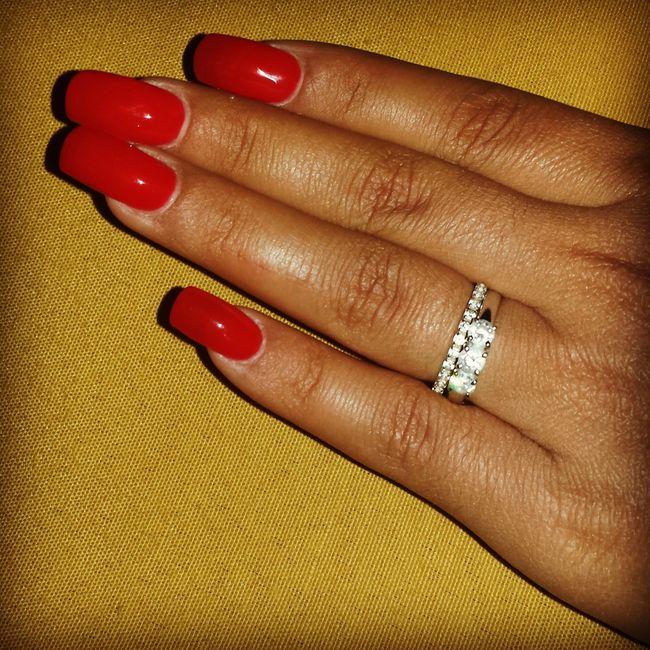 Anello di fidanzamento: quale avete ricevuto o vorreste ricevere? - 2
