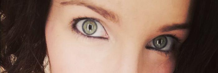 Trucco occhi. 1