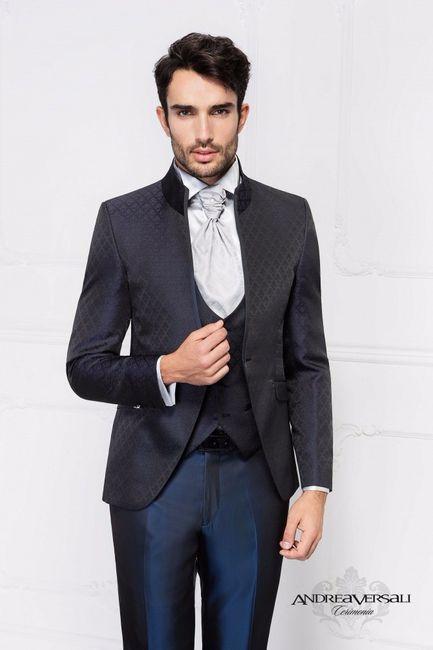 1ac7d4d9d208 Consiglio abito sposo  che tipo di giacca è questa  - Moda nozze ...