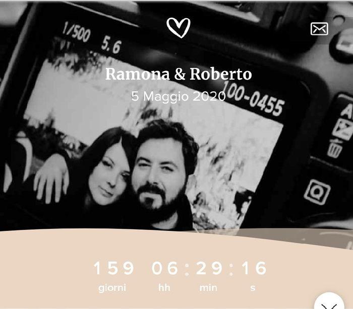 Condividete lo screenshot del vostro countdown! 20