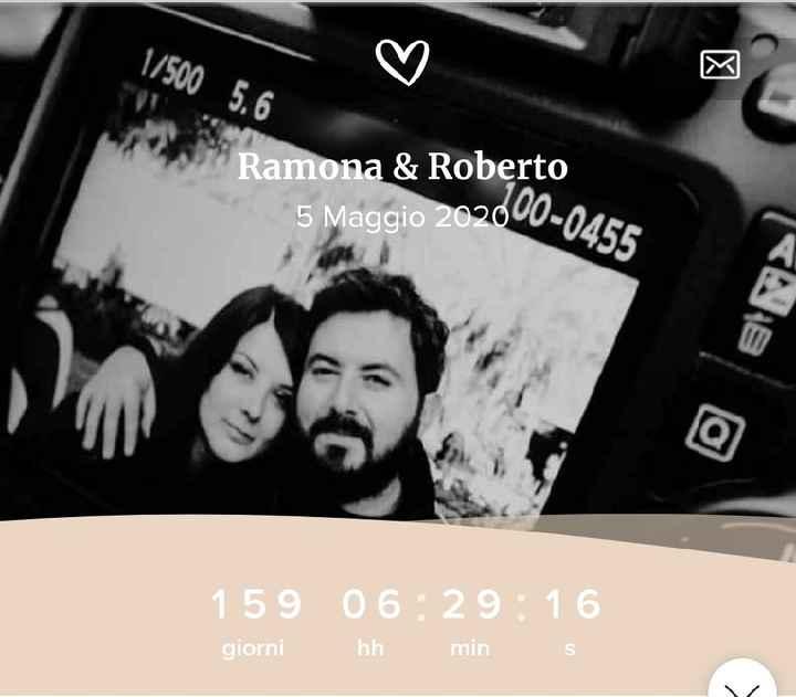 Condividete lo screenshot del vostro countdown! - 1