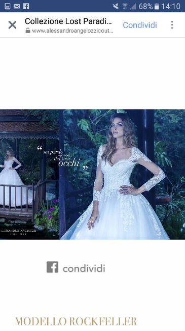 Alessandro angelozzi couture 2016 - an italian love 2
