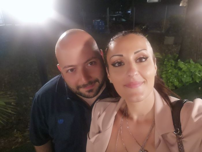 Condividi una vostra foto di coppia 4