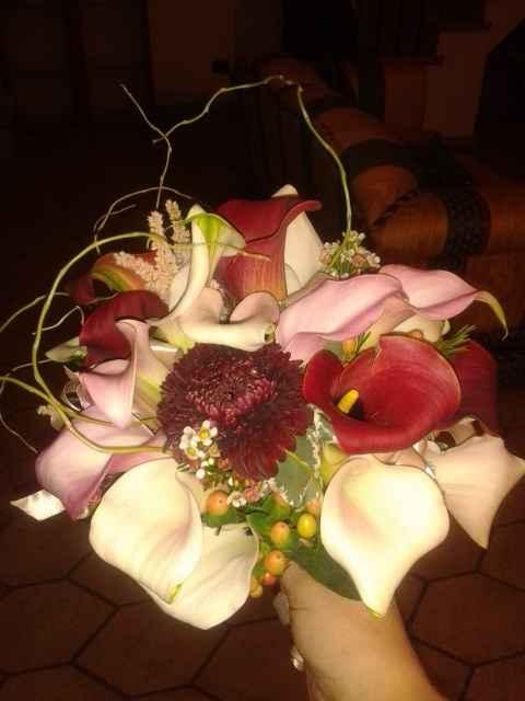 il mio bouquet