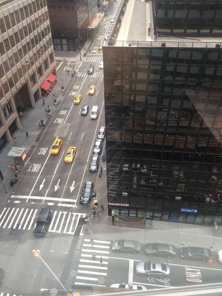 Albergo a new york help - 1