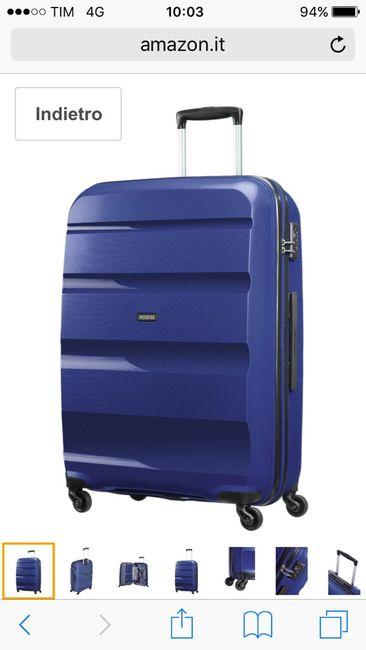 Che valige avete? - 1