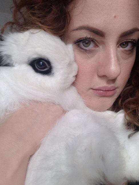 Foto con i vostri bimbi pelosi - 1
