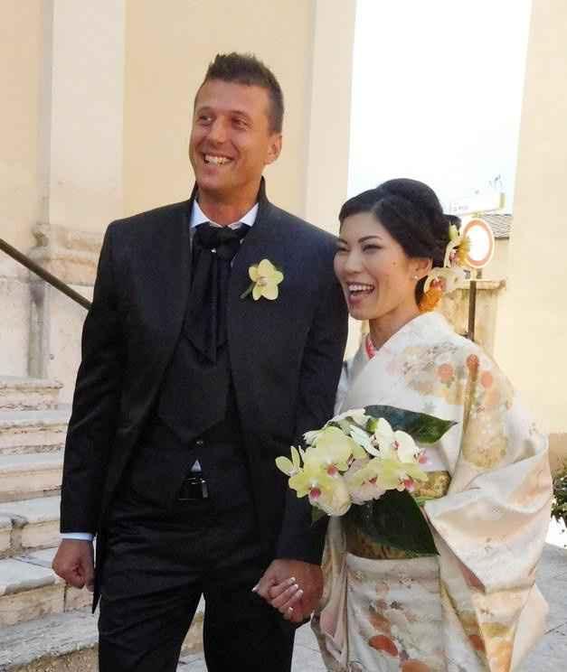 Matrimonio misto: ciò che non trovate scritto in internet