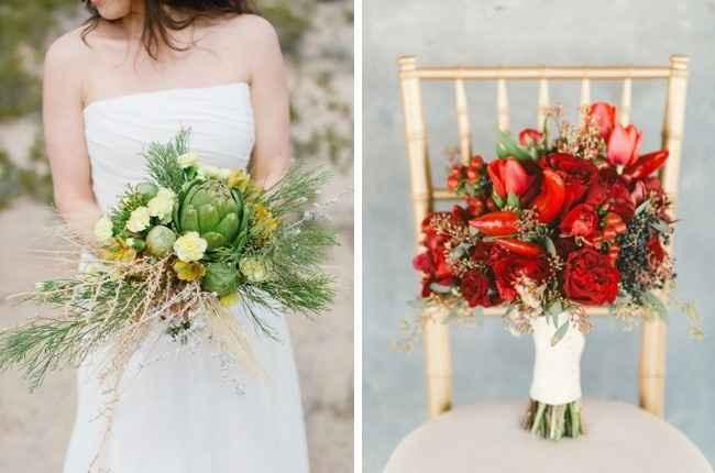 Bouquet con frutti di stagione? - 2