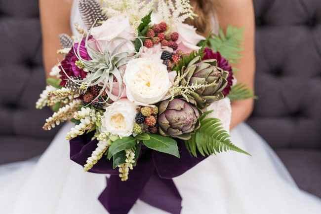 Bouquet con frutti di stagione? - 5