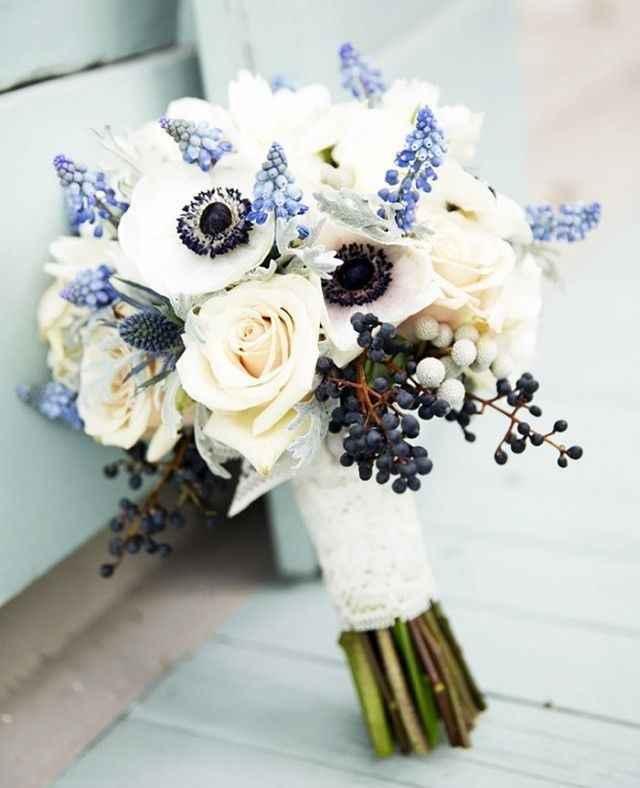Bouquet con frutti di stagione? - 1