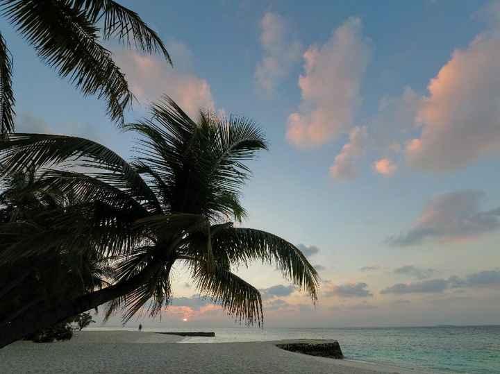 Maldive, Meeru Island Resort and Spa - 3
