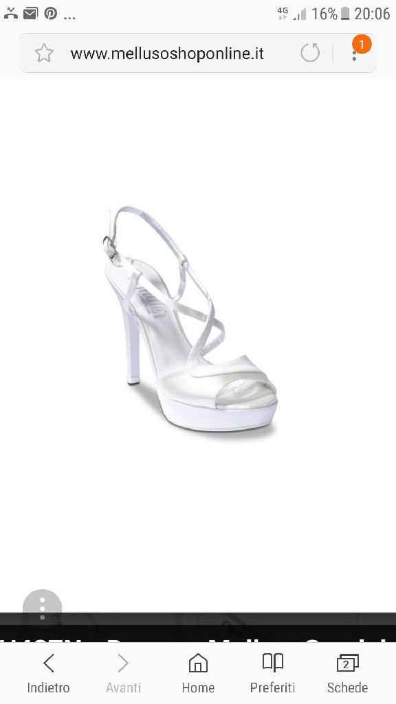 Fedi e scarpe... scelte ! - 2