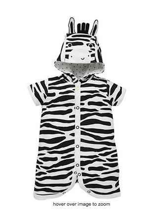 tuta zebra