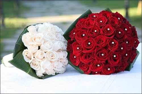 Il bouquet... - 1